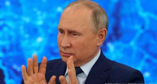 Жители Крыма – Путину: Нам страшно представить, что будет дальше