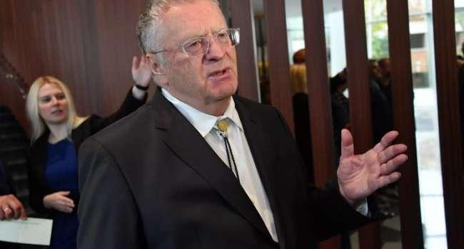 «Должны войти в состав России»: Жириновский сделал заявление о странах СНГ