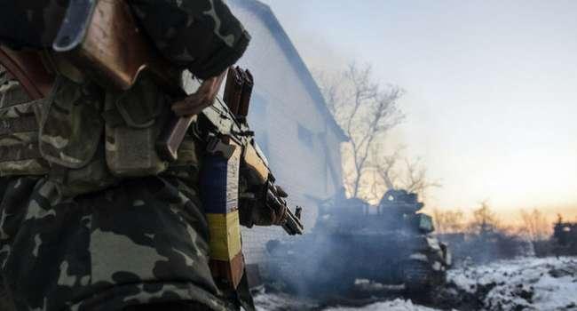 ВСУ эффективно бьют по «ДНР». Украина готовит наступательную операцию на Донбассе – «военкор» ОРДО