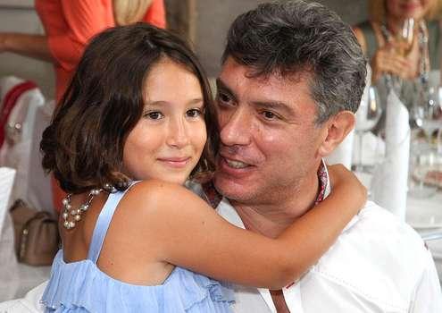 «Хотели сделать это скорее»: дочь Бориса Немцова показала фотографии с венчания
