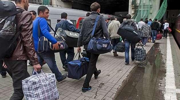 Из-за пандемии в странах ЕС снизился спрос на украинских заробитчан
