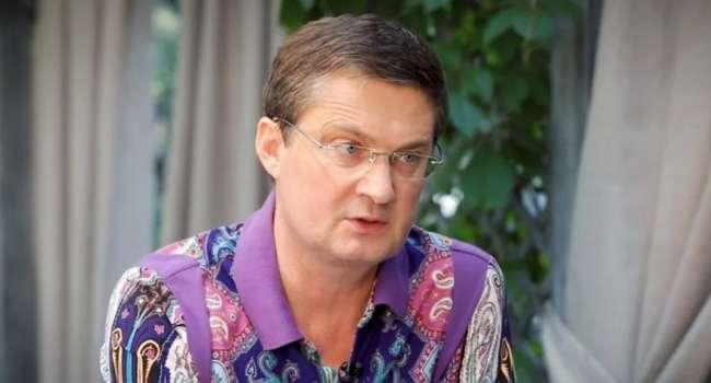 «Думает задницей»: Кондратюк резко высказался в адрес Добрынина, комментируя его участие в российском «Холостяке»