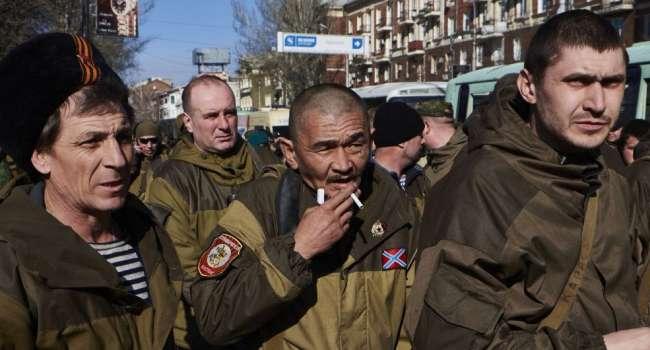 В 8 годовщину начала российско-украинской войны россияне пошли на очередную эскалацию