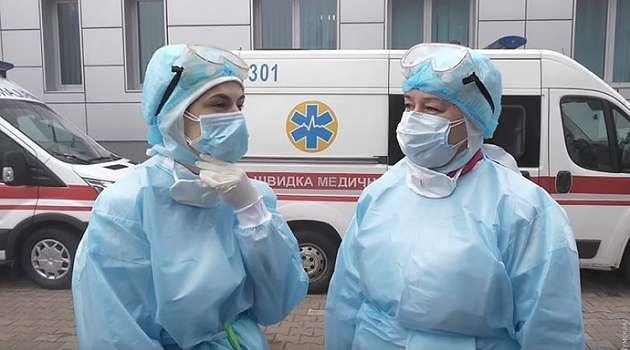 «Британский» штамм коронавируса не миновал Украину: два случая обнаружили в Ивано-Франковске