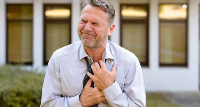 Медики рассказали, как отличается инфаркт у мужчин и женщин