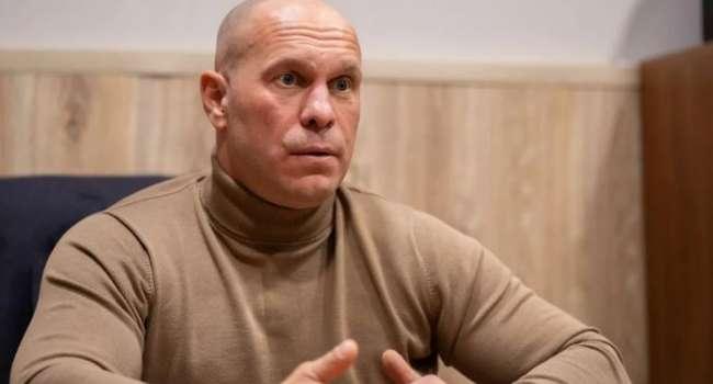 «Всего-навсего отработка механизма»: Илья Кива объяснил, как Партия Шария связана с ОПЗЖ
