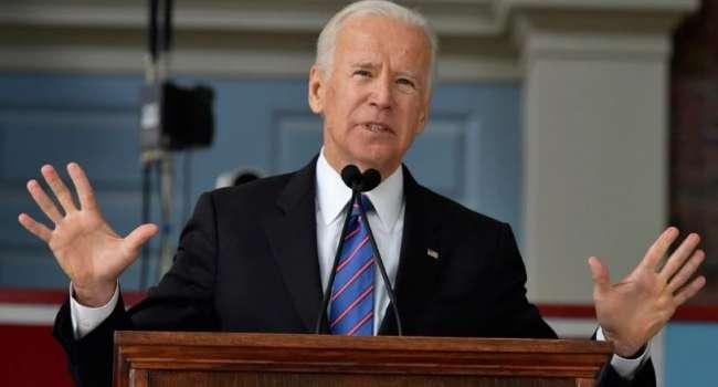 Политолог: «Байден ни за что не откажется от маленьких победоносных войн»