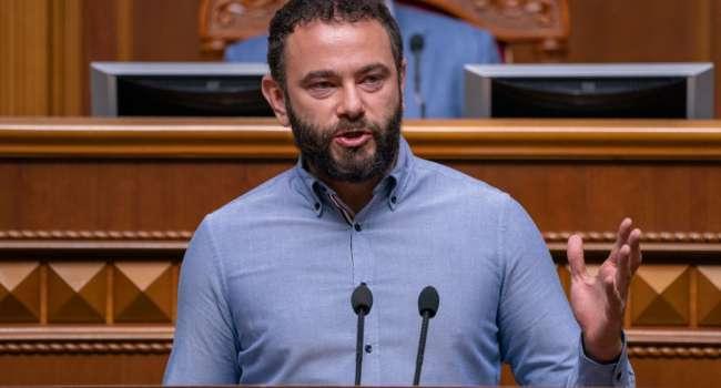 Политтехнолог: это уже пощечина Зеленскому от Дубинского, который вряд ли оставит это без ответа