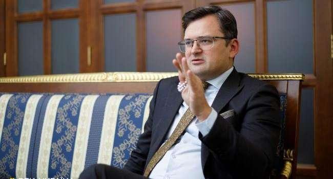 Ситуацию удалось быстро решить: Кулеба прокомментировал скандал с премьером Словакии