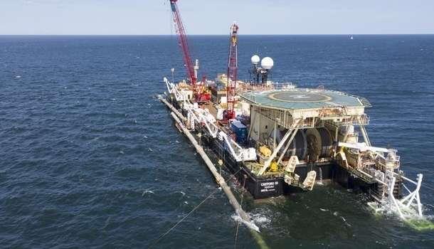 «Северный поток-2» в очередной раз ждет неудача? Строительство газопровода затягивается