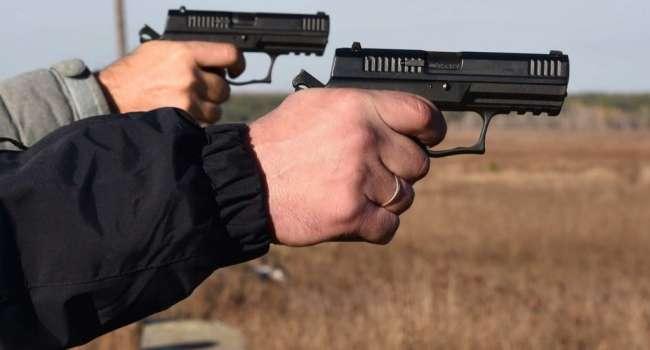Свободные люди имеют оружие, рабы – нет: парламент отказался предоставлять право украинцам владеть оружием