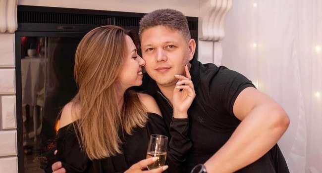 «Я подал на развод через два дня после того, как встретил Настю»: Соколюк, который женился на девушке с собачкой из Уханя, поделился подробностями ухода с семьи