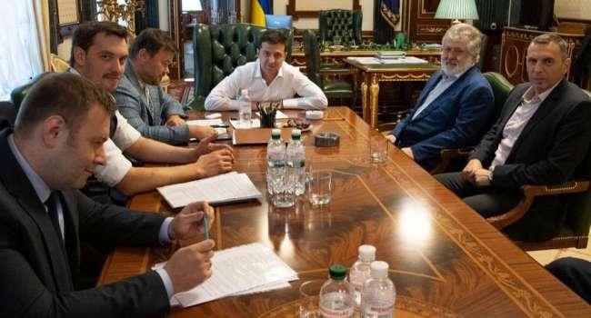 Ветеран АТО: теперь-то вам должно стать ясно, почему им так мешал Порошенко