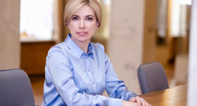 Верещук заявила, что если она станет главой Минобороны, то Украина вступит в НАТО за …
