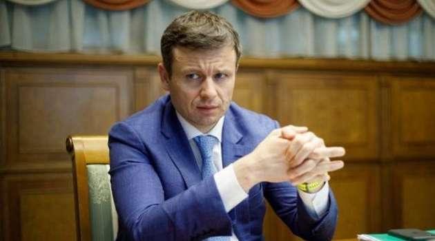«Нет экономических предпосылок»: Марченко высказался о вероятности дефолта в Украине