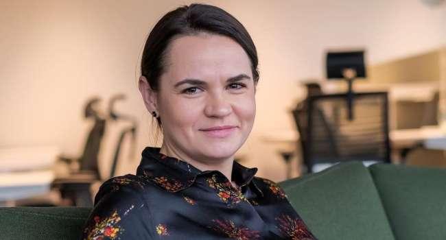 Политолог рассказал, кто отдает приказы Светлане Тихановской