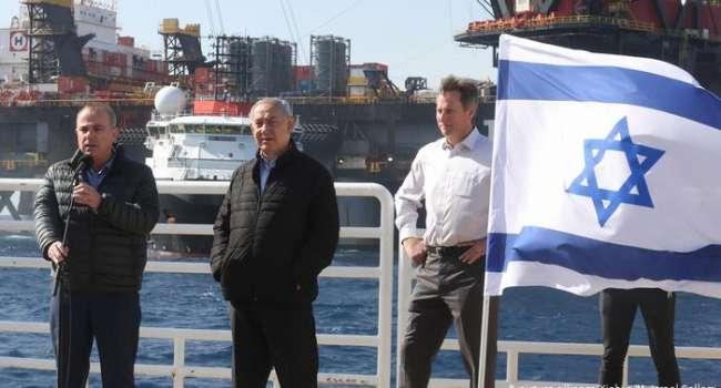 Удар по российской экономике – газопровод Израиль-ЕС уже в следующем году заработает на полную мощность