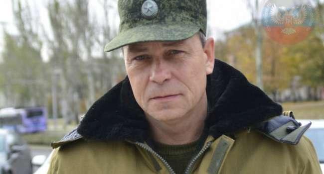 Басурин заявил о трагедии в «ДНР»: У нас гибнут ребята, мы вынуждены уничтожать позиции ВСУ, и будем продолжать это делать