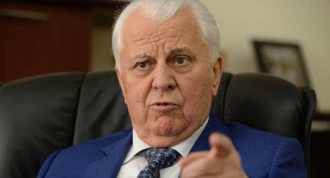 «Уходите к чертям. Украина готова начистить морду недоброжелателям»: Кравчук указал России на ее место