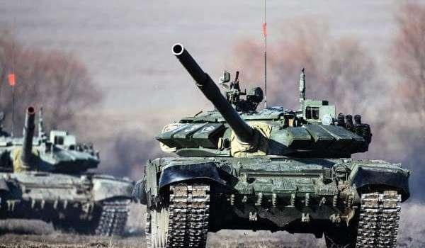 Россия готовится к танковому бою с ВСУ в Луганской области – СМИ «ЛНР»