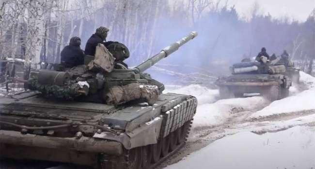 В «ДНР» заявили о подготовке ВСУ к возобновлению боев на Донбассе