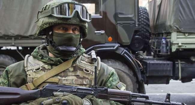 Ветеран АТО: после массы провалов Ермак, Хомчак и Кравчук заявили, что Россия прогнозируемо сорвала их наивное «перемирие»