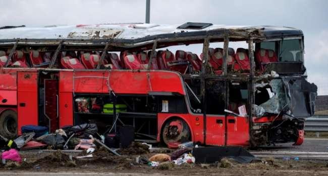 Трагедия с украинцами в Польше: МВД Украины сообщило о непострадавших гражданах