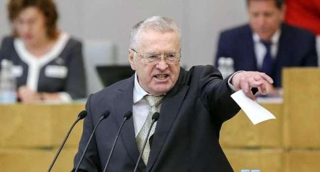 «А Горбачёва - в селе Привольное»: Жириновский предложил новый способ захоронения президентов России