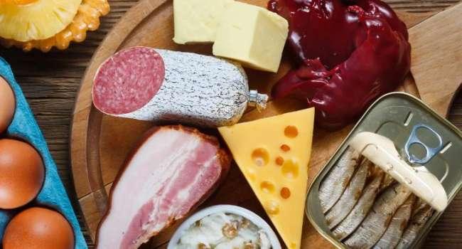 Диетолог рассказала о пользе холестерина для здоровья