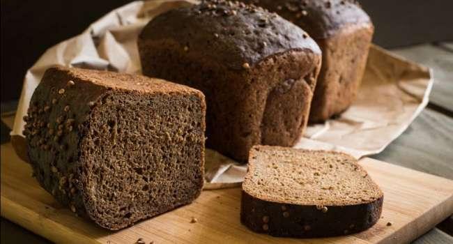 Главный источник минералов и витаминов: медики объяснили, почему необходимо употреблять ржаной хлеб