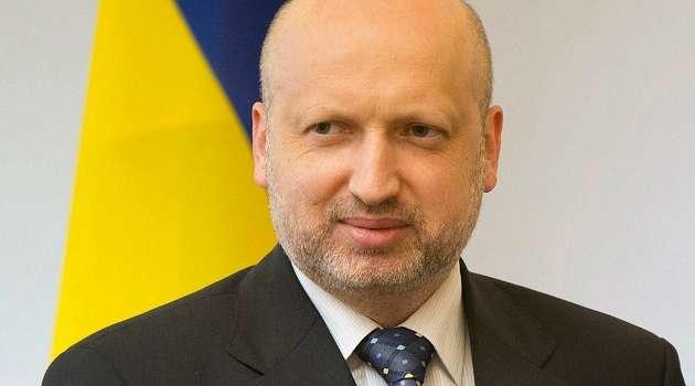 Турчинов рассказал, почему Украина не смогла отстоять Крым в 2014 году