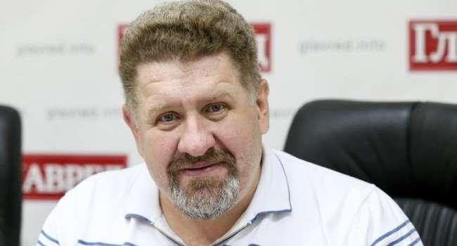 «Украина лишится поддержки Запада»: Бондаренко оценил возможность войны на Донбассе
