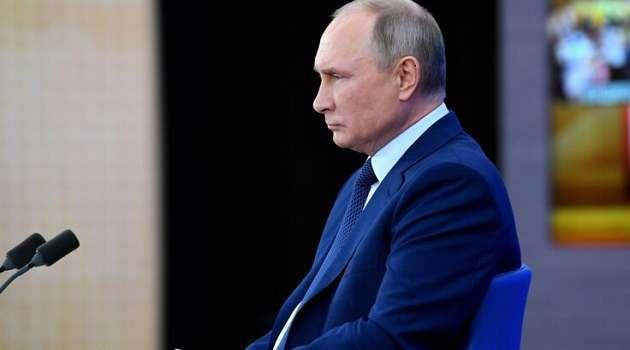 «Смысл в этом есть»: политолог рассказал о влиянии  на Путина санкций