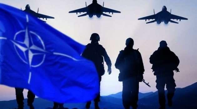 Россия пытается дестабилизировать и ослабить НАТО, - Минобороны Германии