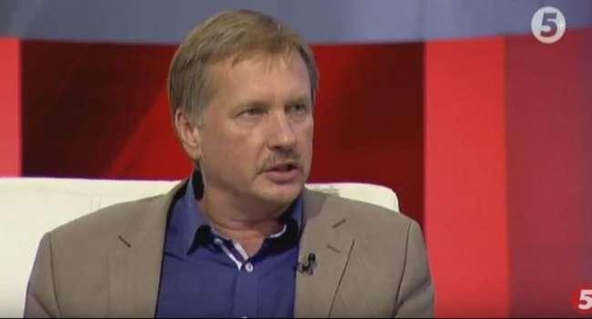 Черновил: все чаще возникает ощущение, что президент Украины – Порошенко, а не Зеленский, который просто погулять вышел
