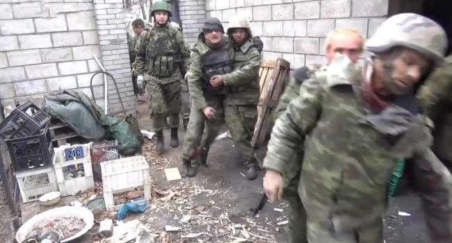 «Началась деоккупация Донецка?»: Снаряды разрываются один за другим. ВСУ активно атакуют город – ресурсы сепаратистов