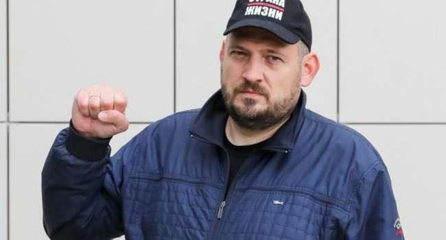 В Беларуси заявили, что Крым должен быть де-юре и де-факто украинским