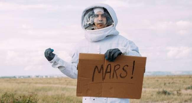«Отправят первую партию груза в несколько тонн»: Озвучены планы человечества на колонизацию Марса
