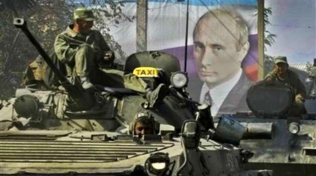 Журналист: Россия на Донбассе использует такие же подходы, как и в Сирии
