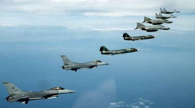 Будет серьезный конфликт: эксперт пояснил, как Россия ответит на полеты самолетов НАТО над Крымом