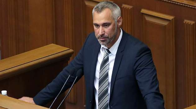 Рябошапка назвал необоснованным подозрение Порошенко
