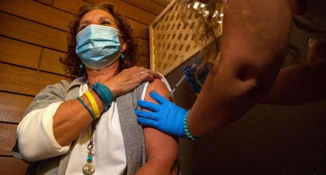 Пришли новые результаты вакцинации «Пфайзер» в Израиле – они просто уникальные