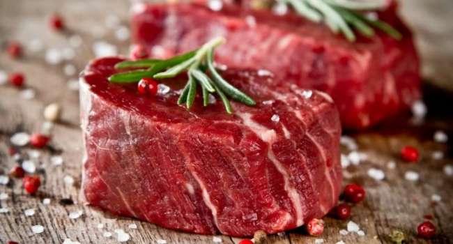 В минимальных количествах: ученые рассказали о связи красного мяса и болезней