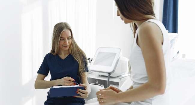 Что такое лапароскопия в гинекологии?