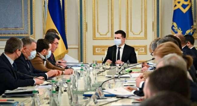 План Украины по возврату Крыма: СНБО обсудил стратегию деоккупации АРК и Севастополя – Данилов