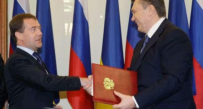 «Харьковские соглашения»: СБУ может завести дело о «госизмене» в отношении виновников - Данилов