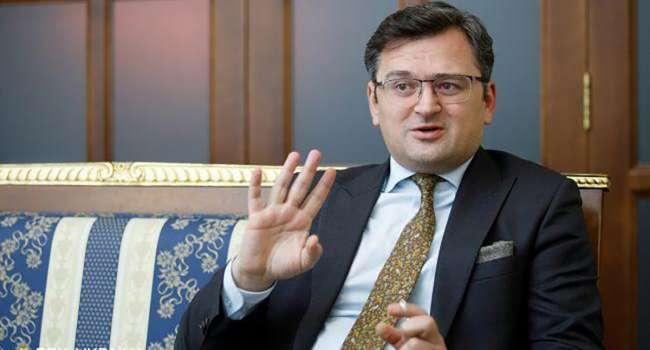 Стратегия деоккупации Крыма: Кулеба назвал это «историческим документом»