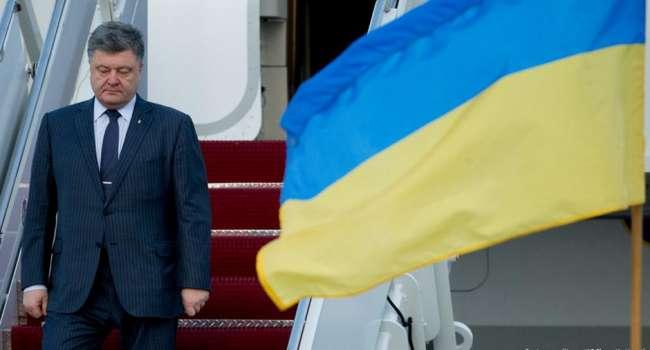 Блогер: не забывайте – Харьковские соглашения были подписаны не потому, что Путин отказался вывести ЧФ из Крыма, а потому, что Порошенко их положительно оценил