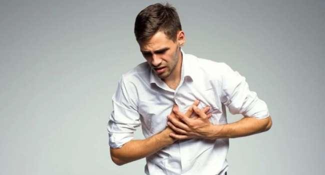 Еще один неожиданный признак: доктор назвала симптом приближающегося инфаркта