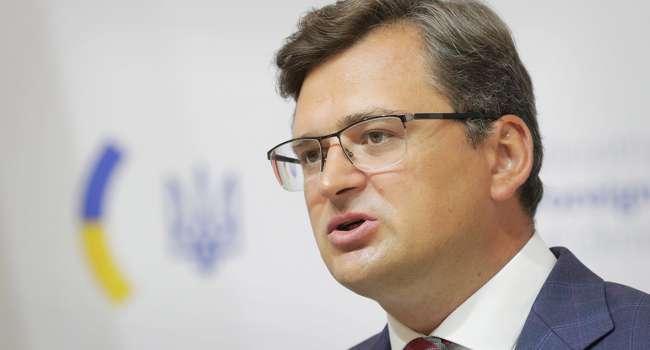 «Безумным курсом Украина движется прямиком к пропасти»: в Крыму прокомментировали новое заявление Кулебы о трёх китах